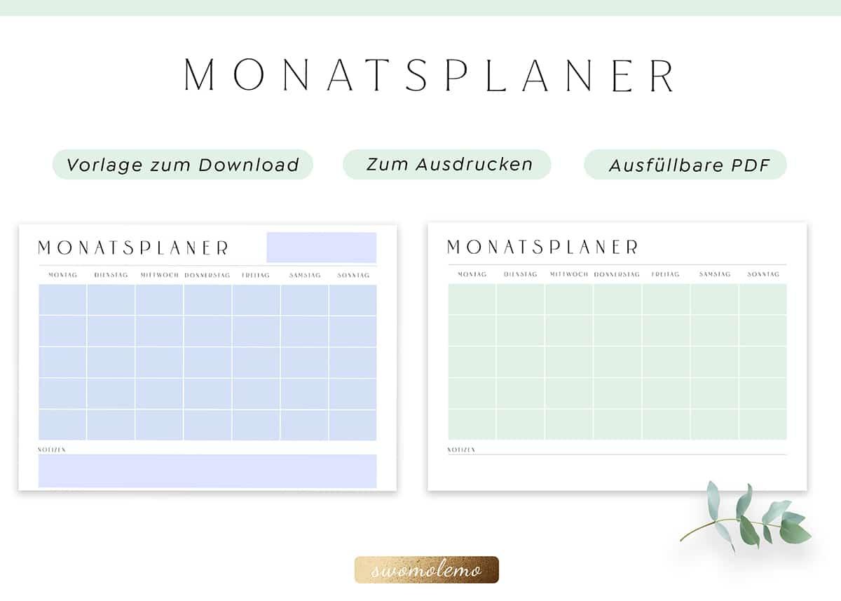 Monatsplaner_PDF_Download_Ausdrucken