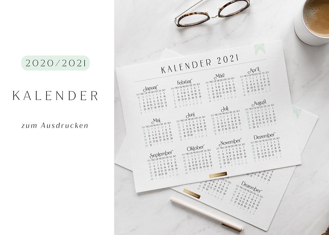 Kalender_drucken_a4_2021_2020_vorlage_terminkalender