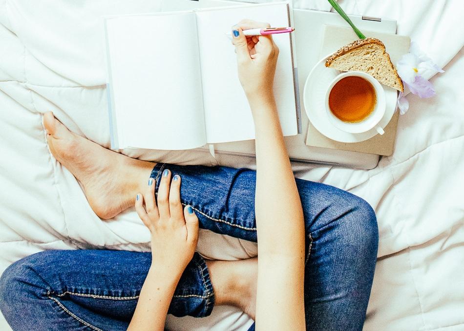 Swomolemo Blog Morgenroutine bauen zusammenstellen zum perfekten Start in den Tag in 4 Schritten Organisation Motivation produktiv