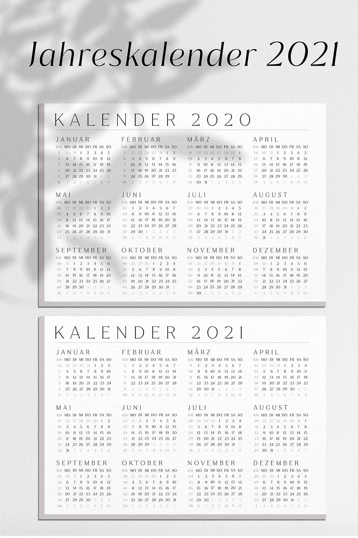 Kalender_2021_2020_zum_ausdrucken_pdf_download_mit_kalenderwochen_Vorlage