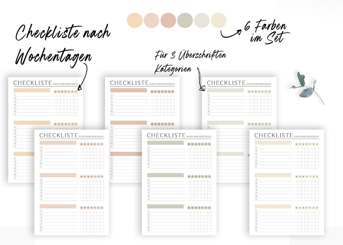 Checkliste_Habittracker_Gewohnheitstracker_zum_ausdrucken