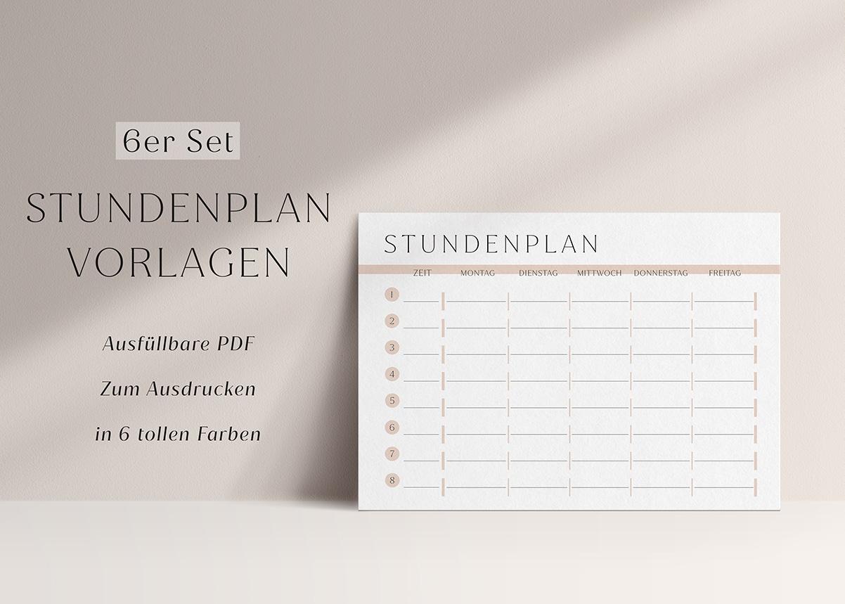 Stundenplan_zum_ausdrucken_pdf_ausfüllbar_für_Studium_Schule_Zeitplan