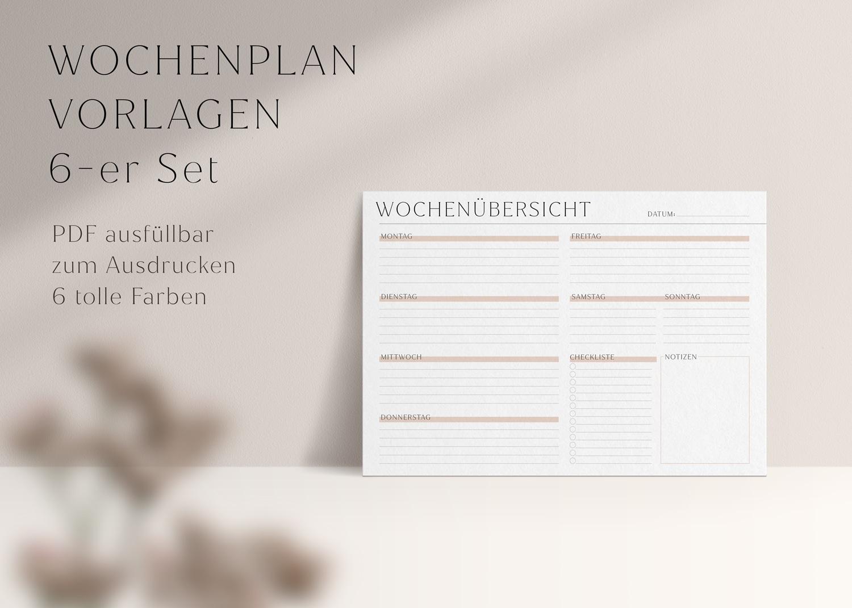 Wochenplaner_zum_Ausdrucken_pdf_vorlage_universal_checkliste_swomolemo