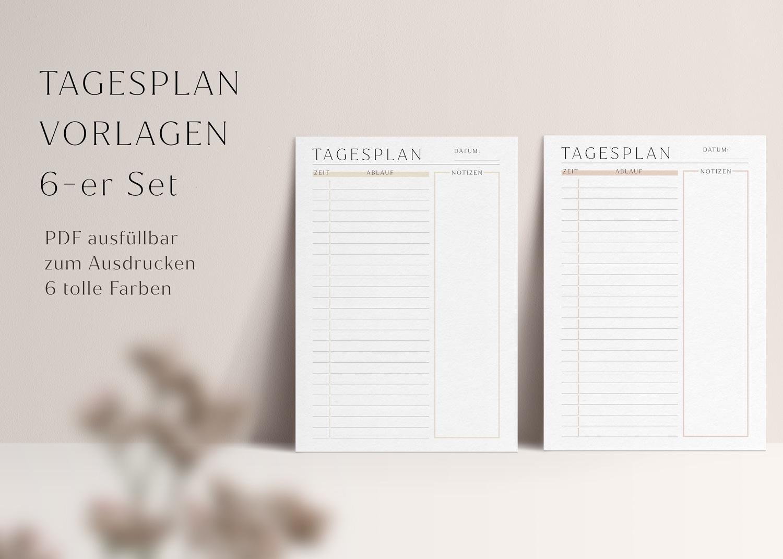 tagesplan_zum_ausdrucken_zeitplan_6_set