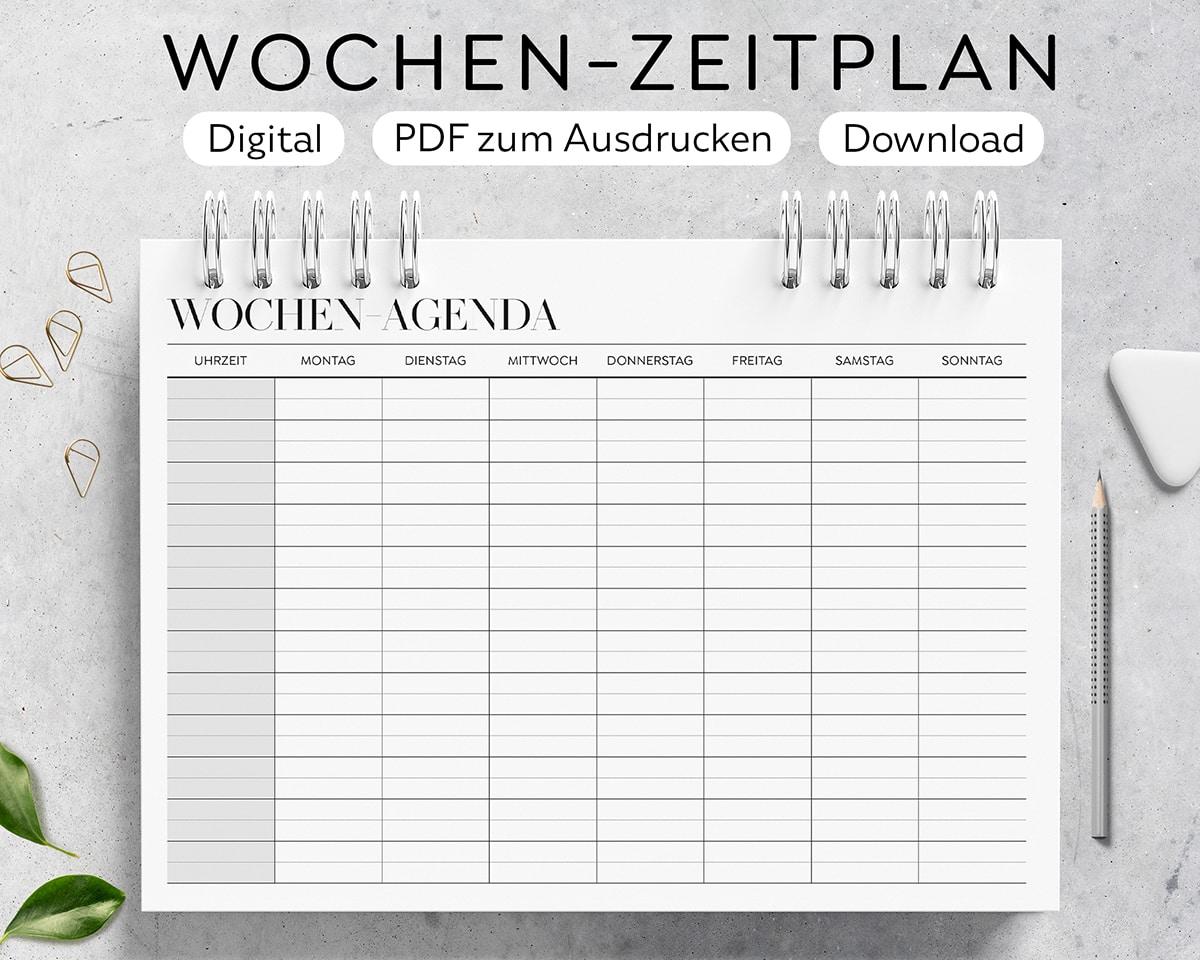 Wochen_Zeitplan_zum_Ausdrucken_pdf_digital_Wochenplaner