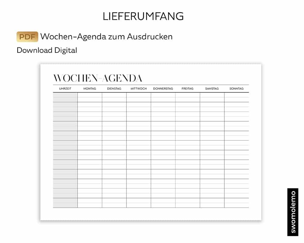 Wochenplaner_Agenda_Zeitplan_zum_Ausdrucken_Vorlage_Download